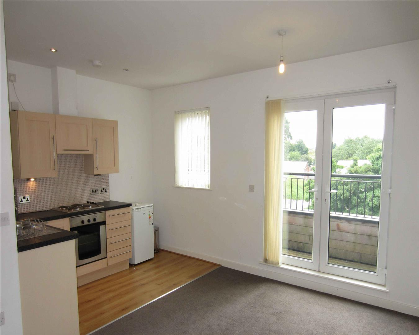 1 Bedroom Apartment Flat for sale in Grimshaw Lane, Middleton, Manchester